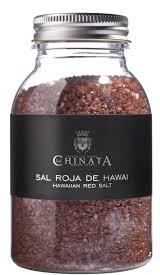 sal roja de hawai
