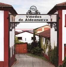 bodega viñedos de aldeanueva